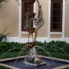Gomberg Front Fountain ©Aqui