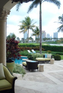 Fisher-Island-Pool-Garden