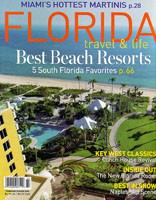 Florida Travel & Life