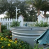 Parrish Health Village West- Butterfly Garden