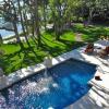 Dean Residence Pool Area ©Aqui