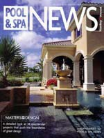 Pool & Spa News